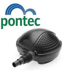 Oase Pond pump Pontec Pondomax in 2 versions