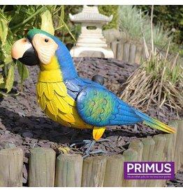 Primus Figur Papagei blau