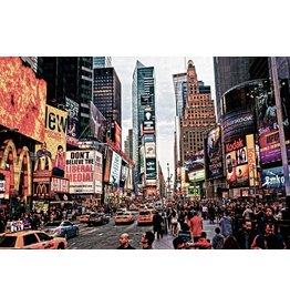 Gave Malglas 80x120cm Times Square