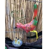 Eliassen Fütterungsvogel der Windmühle