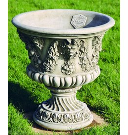 Dragonstone Garten Vase Derby