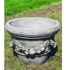 Dragonstone Flowerpot Apple-Tub