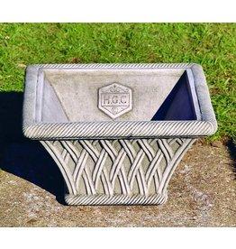 Dragonstone Pot-Platz Basket