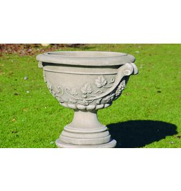 Dragonstone Garten Vase Vine