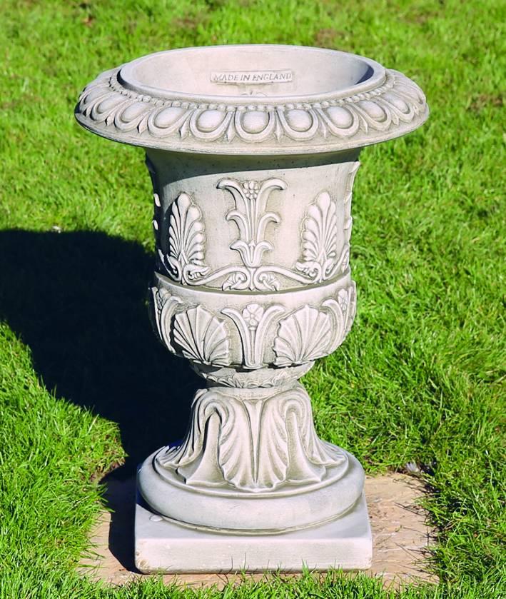 Dragonstone Garten Vase Ropley
