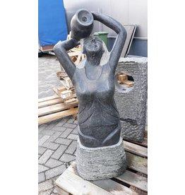 Eliassen Wasserfrauenmarmor 2