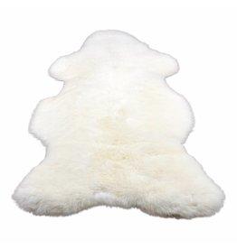Sheepskin Texels white in 4 sizes