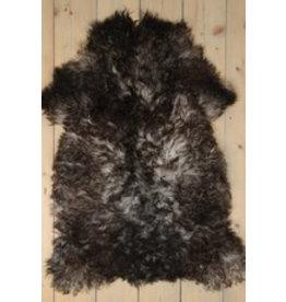 Sheepskin Curl gray