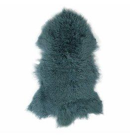 Sheepskin Tibetan Turquoise