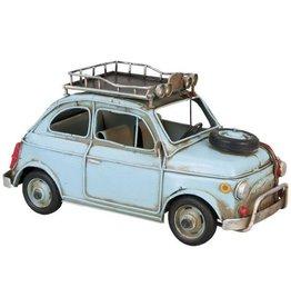 Eliassen Miniatuurmodel Fiat 500
