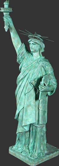 Freedom image 115cm
