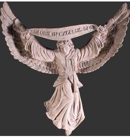 Engel hangend 62cm