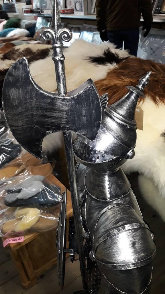 Eliassen Ridder 3D in harnas met schild 138cm