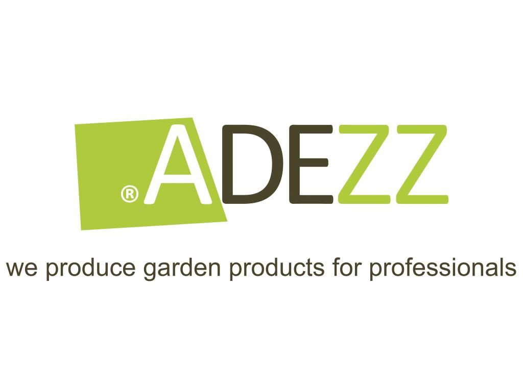 Adezz Producten Pakket brievenbus  Paca cortenstaal Adezz