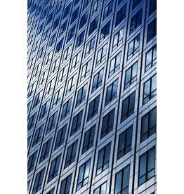 Wandkraft Wandkraft Glasmalerei Höhe 148x98cm