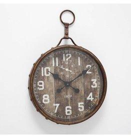 Eliassen Wall clock large Issa