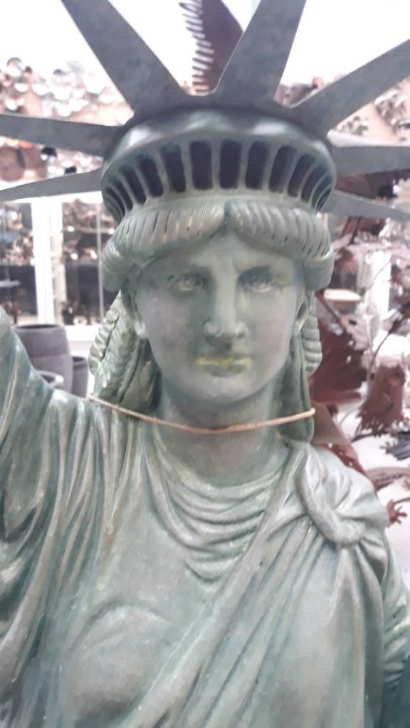Vrijheids beeld 115cm