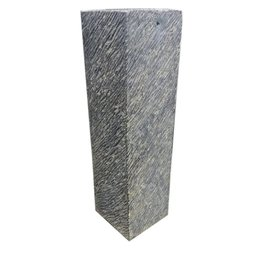 Eliassen Pedestals cast stone in 10 sizes