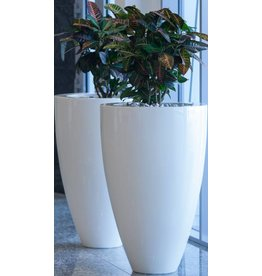 Adezz Producten Pot Canna Adezz polyester high gloss in 5 sizes