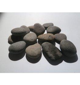 Eliassen Ornamental boulders flat gray in 2 sizes