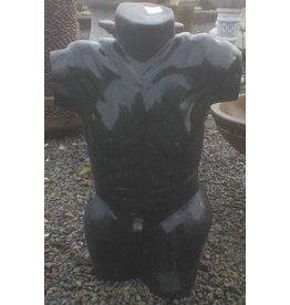 Mannentorso-Granit