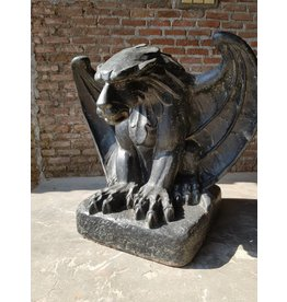 Eliassen Gartenstatue Gargoyle groß