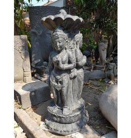 Eliassen Dewi Getong 3-fach Sprühfigur