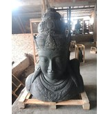 Eliassen Shiva borstbeeld 150cm
