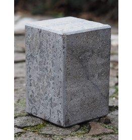 Eliassen Grundstein verbrannt 10x10x15cm