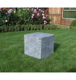 Eliassen Sokkel hardsteen gebrand 50x50x50cm