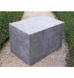 Eliassen Sokkel hardsteen gebrand 40x60x40cm hoog