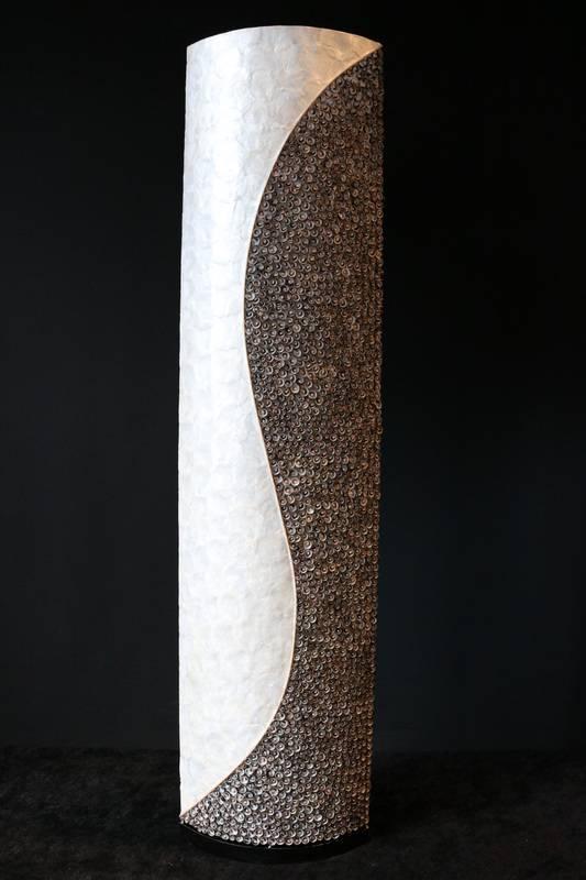 Eliassen Vloerlamp Ovaal Oki 150cm
