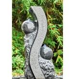 Eliassen Waterelement Kobe graniet