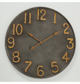 Eliassen Wall clock large Lincoln 76 cm