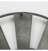 Eliassen Wanduhr groß Anatal 73 cm