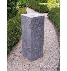 Eliassen Sokkel hardsteen gebrand 30x30x75cm