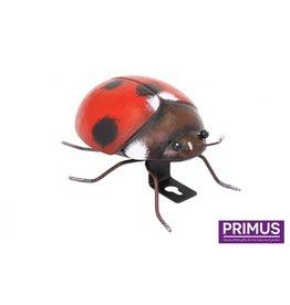 Metal ladybug small