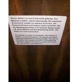 Eliassen Watertafel Cortenstaal Andrew hoog vierkant
