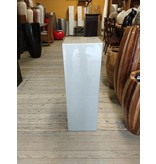 Eliassen Column high gloss Urta silver gray 90xm
