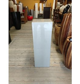 Eliassen Column high gloss Urta silver gray 90xm