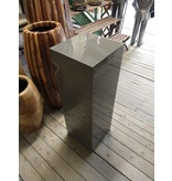 Eliassen Column high gloss Urta gray 100 cm