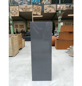 Eliassen Column high gloss Urta gray 100 cm