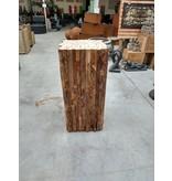 Eliassen Base Woddy Wood 45x45x100cm