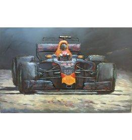 Eliassen Painting metal 3d 80x120cm Max