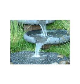 Eliassen Water dishes loose