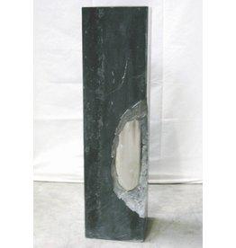 Eliassen Pillar stone / stainless steel