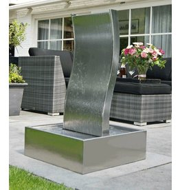 Ubbink Water feature Ubbink Genova stainless steel