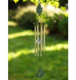 Eliassen Windspiele Bronze Sonne