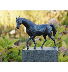 Eliassen Image bronze horse