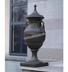 Eliassen Vaas brons Esprit